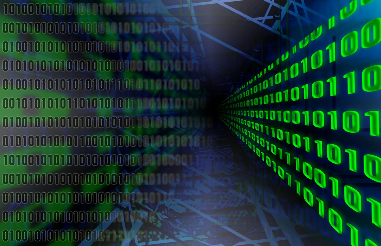 data license: DARPA's big data