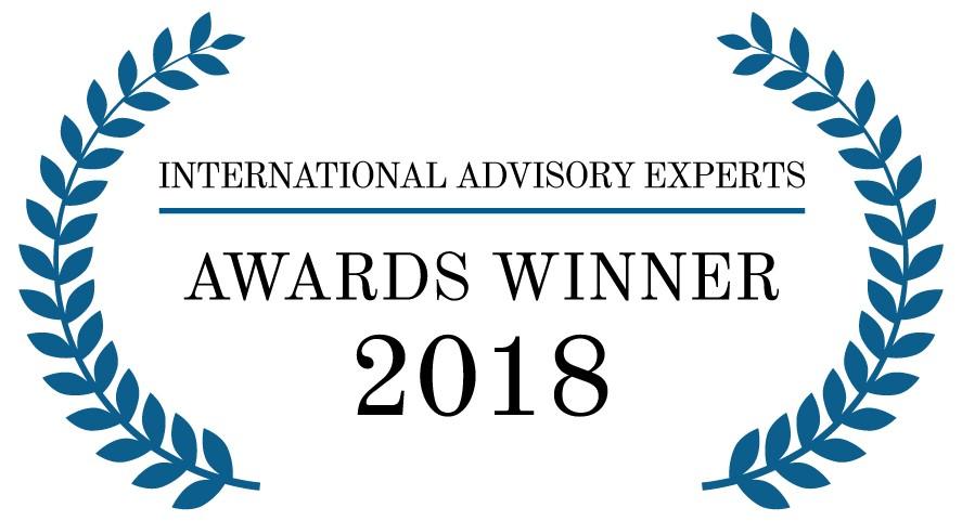 IAE award: David Tollen