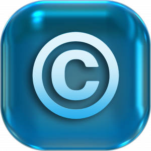 intellectual property -- copyright key